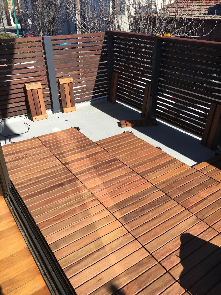 Decking Tiles Wood Deck Tiles Northern Rivers Recycled
