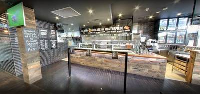 Restaurant fit out using reclaimed, Australian Hardwood recycled sleeper panels in Parramatta Sydney NSW by Northern Rivers Recycled Timber