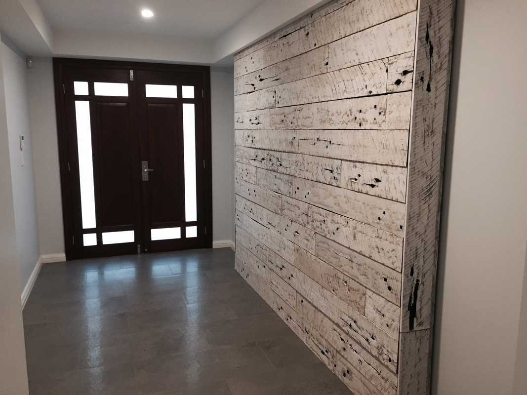 Category Rustic Wood Wall Northern Rivers Recycled Timber